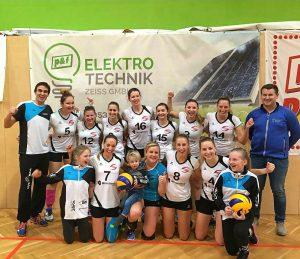 Elektro Technik Zeiss GmbH, UVC Mank
