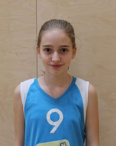Sarah Lechner