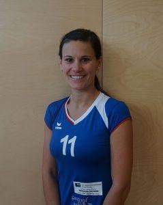 Vicky Zimola