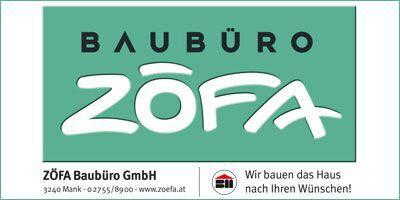 Baubüro Zöfa