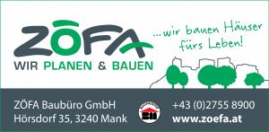 Zöfa Logo